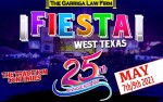 Image for Fiesta West Texas -  3 DAY PASS