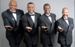 Image for RESCHEDULED - The Drifters