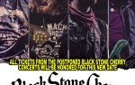 Image for NEW Date - BLACK STONE CHERRY  18+