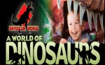 Image for Dinosaur World Florida - Admission