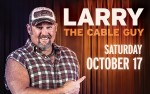 Image for *RESCHEDULED DATE* Larry The Cable Guy - 6PM Show