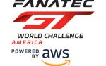Image for GT World Challenge America: Friday Ticket