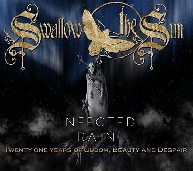 Image for *CANCELLED* SWALLOW THE SUN, with Infected Rain, Idolatrous
