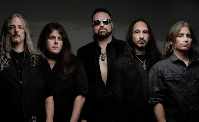 Image for *CANCELLED* SYMPHONY X, with Primal Fear, Firewind