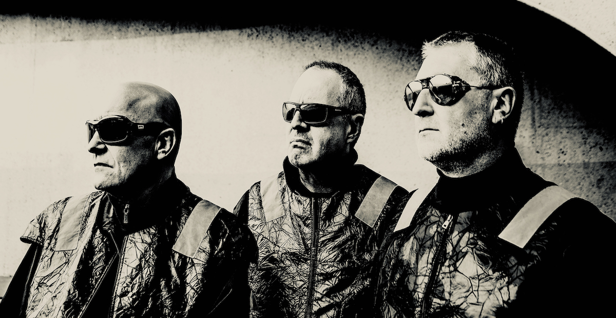 Image for *NEW DATE* Front 242