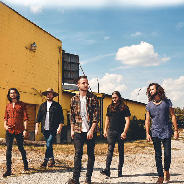 Image for LANCO - What I See Tour 2020
