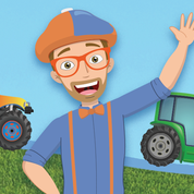 Image for **CANCELLED** - BLIPPI THE MUSICAL MEET & GREET PHOTO OP+ UPGRADE - NEW DATE