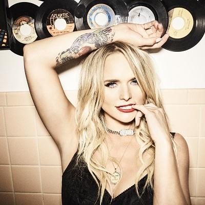 Image for Miranda Lambert ***RESCHEDULED***