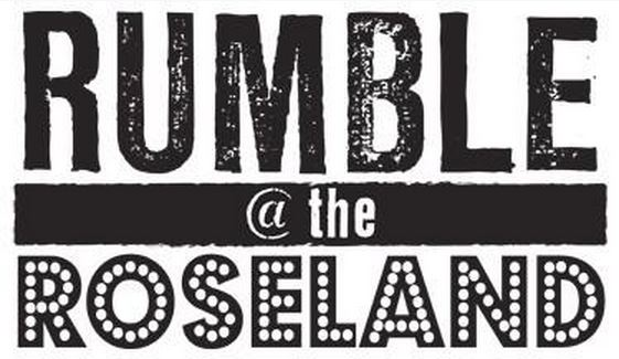 Image for TEMPLATE - Rumble At The Roseland - C.C. TV Feed