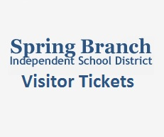 Image for Spring Branch ISD Single Game Visitor Tickets