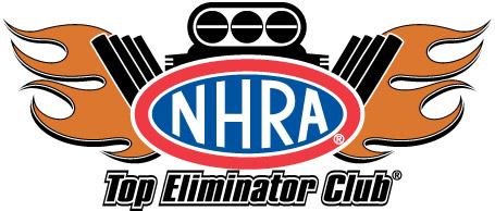Image for Top Eliminator Club - Mopar Express Lane NHRA SpringNationals
