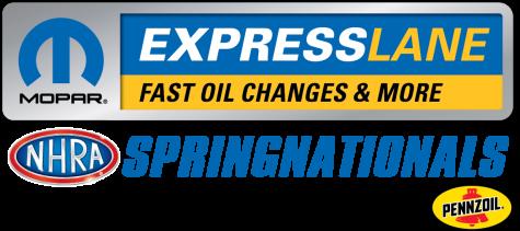 Image for Full Event Package - Mopar Express Lane NHRA SpringNationals