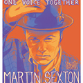 Image for One Voice Together: Martin Sexton With the 70 Voice Family Folk Chorale