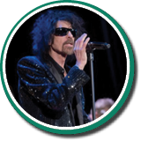 Image for **POSTPONED** Peter Wolf & The Midnight Travelers