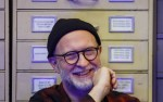 Image for Bob Mould Solo Electric: Distortion and Blue Hearts!, Jason Narducy