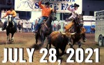 Image for RANCH RODEO - WEDNESDAY