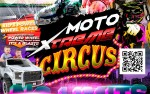 Image for MOTO EXTREME CIRCUS - 7PM