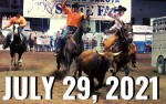 Image for RANCH RODEO - THURSDAY
