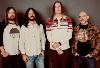 Image for *NEW DATE* Fu Manchu 30th Anniversary Tour