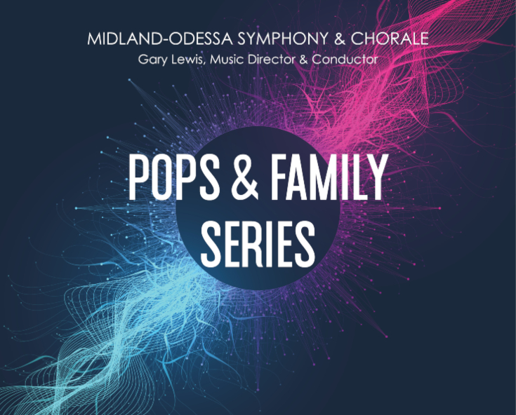 Image for MOSC POPS & FAMILY SERIES 2021-22