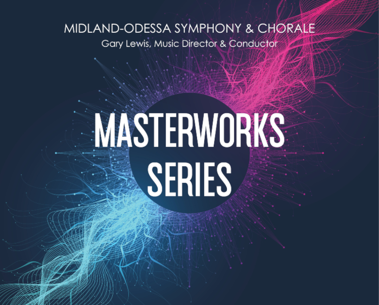 Image for MOSC MASTERWORKS SERIES 2021-22